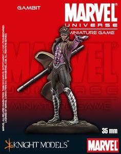 Marvel Universe Miniature Game Jean Grey | Nerdvana Gaming