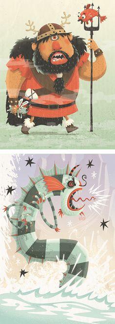 Illustrations by Steve Simpson