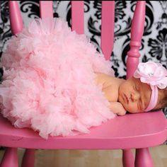 Little Balerina... oh my! How sweet!