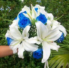 Bouquet & Accesorios Floristería & Decoraciones Rosita