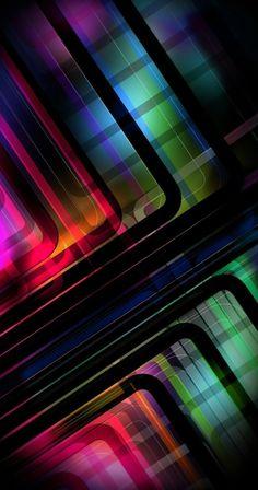 3d Wallpaper Red, 3d Wallpaper Design, Phone Screen Wallpaper, Hd Wallpaper Iphone, Rainbow Wallpaper, Designer Wallpaper, Wallpaper Backgrounds, Colorful Backgrounds, Colorful Wallpaper
