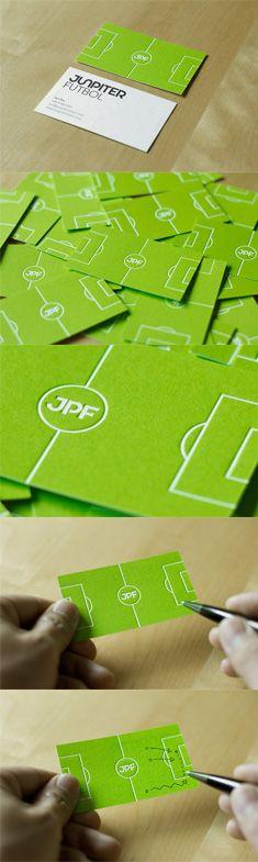 junpiter futbol, presentation cards, soccer, futbol, goal