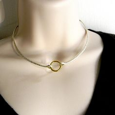 Made To Order Textured Sterling Silver by MockingbirdLaneWire, $74.00