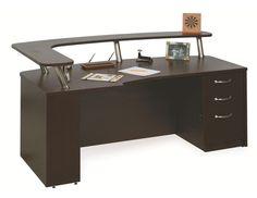 CandexCustom | Reception Desks