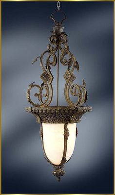 Wrought Iron Chandeliers Gallery Model: MU-2530
