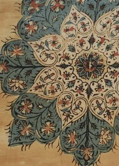 http://gypsiesister.blogspot.co.uk  ...look for mandala and paisley patterns for embroidery or floor or wall paintings