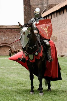 Medieval Knights on AboutBritain.com