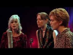 """Go To Sleep You Little Baby - Emmylou Harris, Gillian Welch, & Alison Krauss created for and from """"O Brother, Where art thou?"""""""