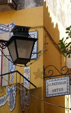 Sintra Detail  Portugal