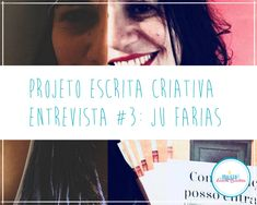 Projeto Escrita Criativa