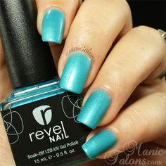 Revel Nail Gel Polish Kodie