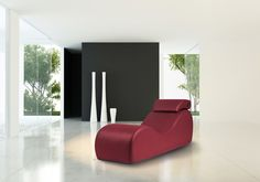 Get your Relaxation Yoga and Pilates Furniture at Tantra Designs. Chaise Longue luxury : tantra chaise lounge - Sectionals, Sofas & Couches
