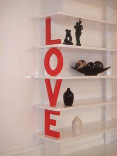 Kids Bookcase, Shelves for Nursery, Children's Bookcase, UK