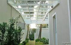 jardim entrada garagem - Pesquisa Google