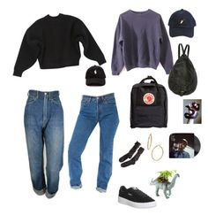 """Come get it"" by kingoftheclouds ❤ liked on Polyvore featuring art"