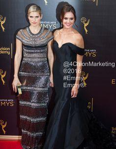 #Emmy Red Carpet #Emmy2016 #EmmyArts #4ChionEmmys #RedCarpet