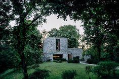 Dream house in Wygnanowice / Marta Greber