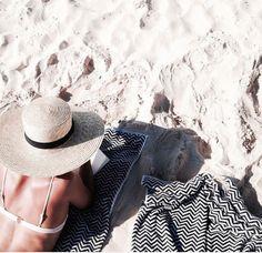 BEACH #beach #reading #follow