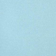 Kona Cotton Lake from @fabricdotcom  From Kaufman, this premium cotton broadcloth is 4.3 oz per square yard.