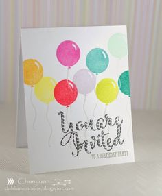 Avery Elle: Two Fabulous Cards