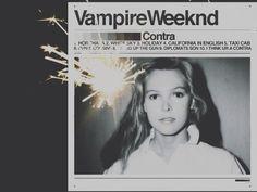 allalrightt:  Vampire Weekend Contra (2010)