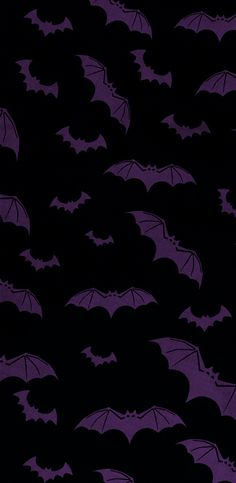 Batty Wallpaper