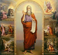 икона своего святого православного