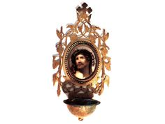 French Vintage Small Religious by FrenchReligiousFinds on Etsy, $145.00