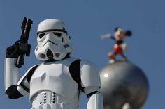 Star Wars Weekends at Disneys Hollywood Studios