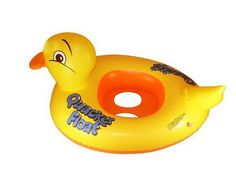 Duck Pool Floats for Infant Toddle Water Toys