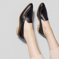 The Modern Loafer by Everlane
