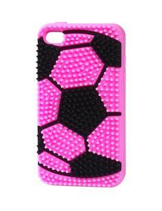Soccer Ball Tech Case 4 | Girls Tech Accessories Beauty, Room & Tech | Shop Justice