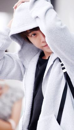 super junior | Donghae *gush*oh this is so...i mean you know *speechless* i'll find a word sometime in this millenium ;3