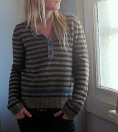 KC [Kynance Cove] Knitting pattern by Isabell Kraemer | Knitting Patterns | LoveKnitting