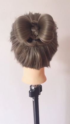 Party Hairstyles - Hairstyles tutorials for girls - Hairstyles tutorials compilation - Hairstyles for short hair - Beautiful Kids Hairstyles - Cute Little Girl's Hairstyle Tutorial - Hair Style for Long Hair videos In today's video you will find #LongHair #EasyHair #hairstyle #easyhairstyles #hairtutorial Braided Hairstyles Updo, Diy Hairstyles, Wedding Hairstyles, Braided Updo, Hairstyles Videos, Redhead Hairstyles, Korean Hairstyles, Office Hairstyles, Stylish Hairstyles