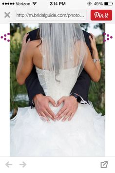 A must have wedding picture
