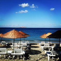 aba plajı- marmara adası