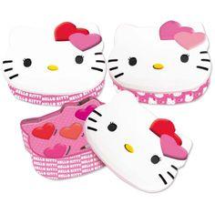 hello kitty partylip gloss palette£4.99each