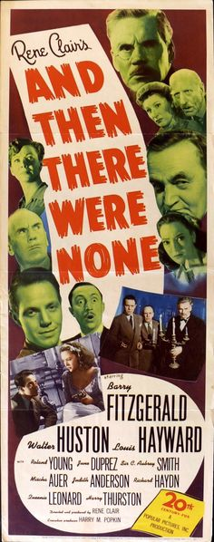 And Then There Were None (6.5/10)