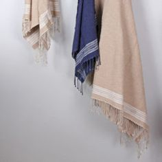 Handwoven Moroccan Towels | R399.00 - R1,100.00 | www.thestorer.co