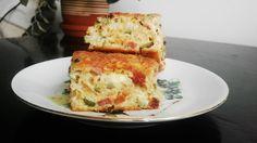 spanska pita Kuva i piše: Ana Ćubela     Ovo je ubedljivo najbolji doručak koji ...