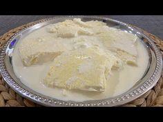 وأطيب گيمر عراقي بدون نشا ومن نفس الحليب طلعت وجبتين من الگيمر - YouTube