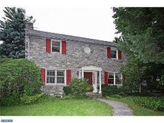 5 N Prospect Ave in Norristown. OPEN HOUSE 6/24 1-3 pm.