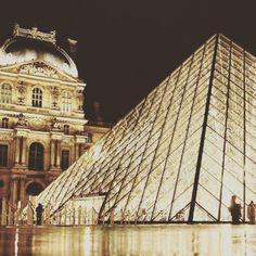 "78 mentions J'aime, 1 commentaires - Niya Photo 🌍📷 (@niyam1) sur Instagram: ""#France #Paris #museum #lelouvre #travel #photo"""