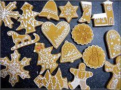 Limara péksége: Mézeskalács gluténmentesen Bakery, Lime, Sweets, Sugar, Cookies, Blog, Christmas, Recipes, Winter Decorations