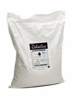 10 KG Sack of Distinctive 2 in 1 Amber and Sandalwood Biological washing powder. Superior professional result formula. £44  Plus Delivery