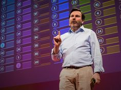 Simon Anholt: Which country does the most good for the world? | Talk Video | TED.com