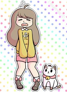 Bee and Puppycat! by indesomniac on DeviantArt