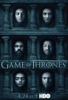 Click to View Extra Large Poster Image for Game of Thrones