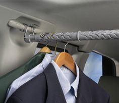 Car Clothes Bar